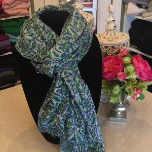 Gorgeous Talbots scarf
